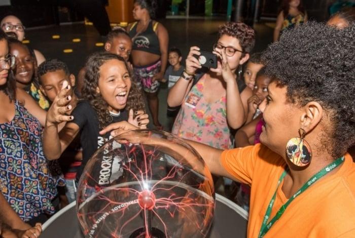 Centro Cultural Light apresenta programação de férias para a garotada