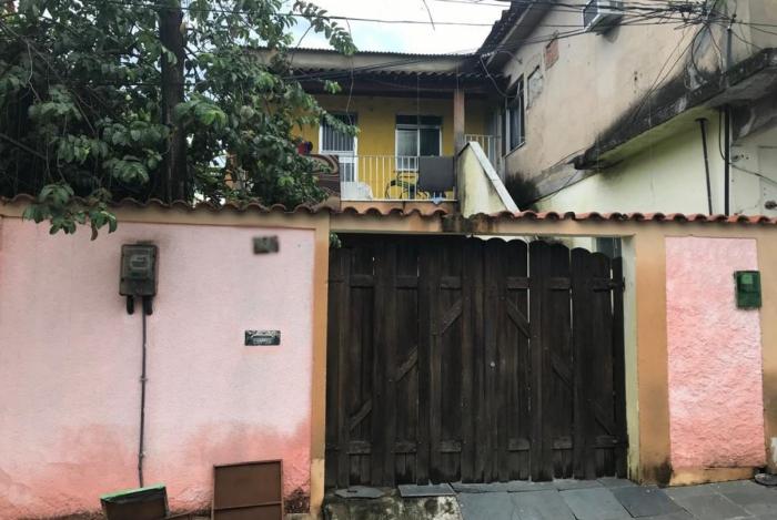 Em Nova Iguaçu, na Baixada Fluminense, por exemplo, os Auditores encontraram uma residência no endereço em que deveria funcionar um comércio varejista de autopeças
