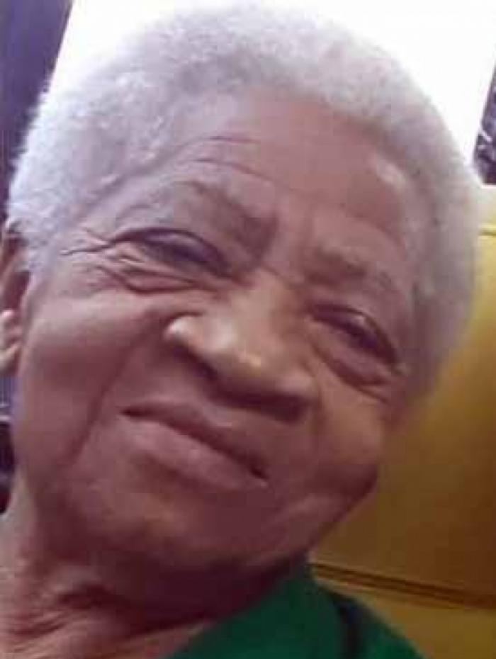 Lisete Pereira tinha 78 anos