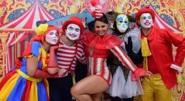 Viviane Araújo reina há 12 anos à frente da bateria do Salgueiro
