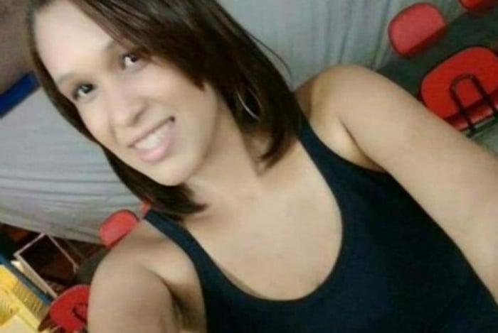 Larissa Francisco Maciel foi encontrada morta aos 23 anos em uma igreja