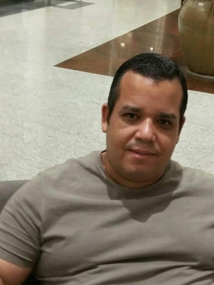 Mauro tinha 45 anos e deixou três filhos