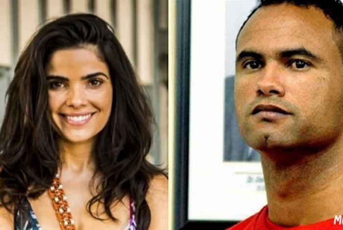 Vanessa Giácomo foi quem sugeriu a série sobre o goleiro Bruno para a TV Globo e convidou Amora Mautner para dirigir a produção