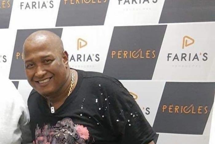 Carlos Henrique foi morto a tiros em Padre Miguel quando ia para ensaio da Mocidade