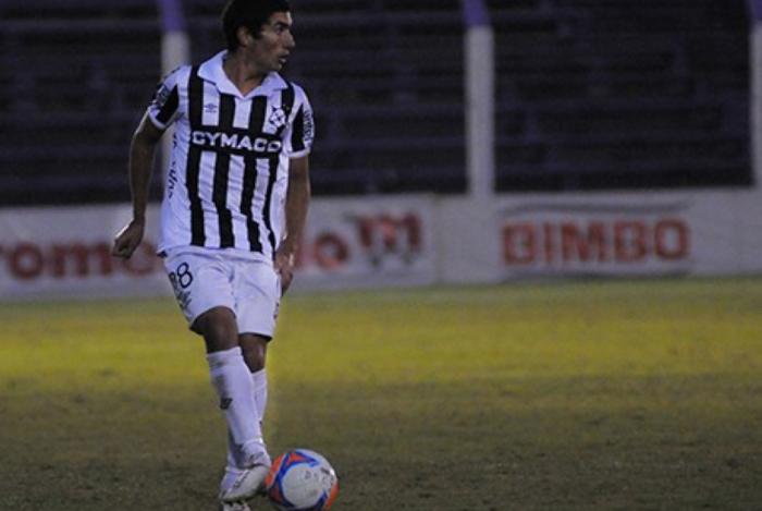 Federico Barrandeguy