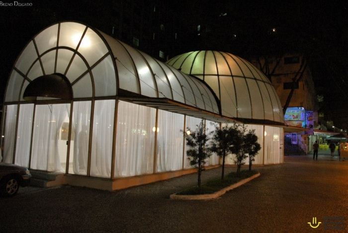 A exposição 'Antônio Geraldo 60 Anos - Técnicas' ficará aberta para visitação até o dia 31 de janeiro