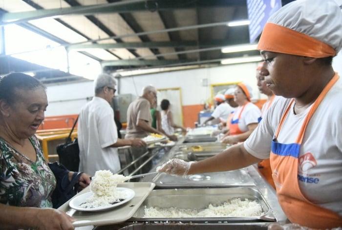 Local, que conta ainda com espaço de convivência, recebe investimentos de R$3 milhões anuais