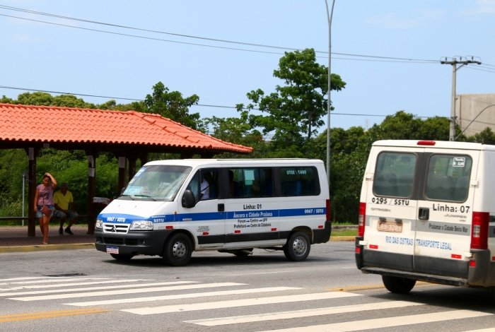 Um estudo vai definir a viabilidade do sistema de transporte