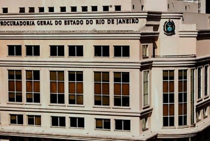 Procuradoria Geral do Estado do Rio