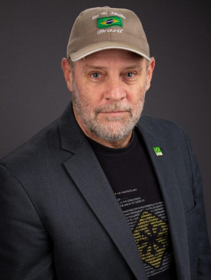 Robert Janssen, especialista em internacionalização de empresas
