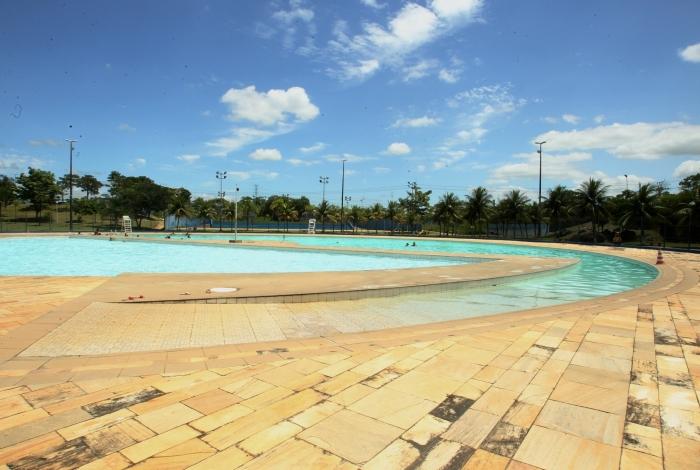 Localizada no início da Rio-Santos, em Santa Cruz, a Cidade das Crianças funciona de terça a domingo