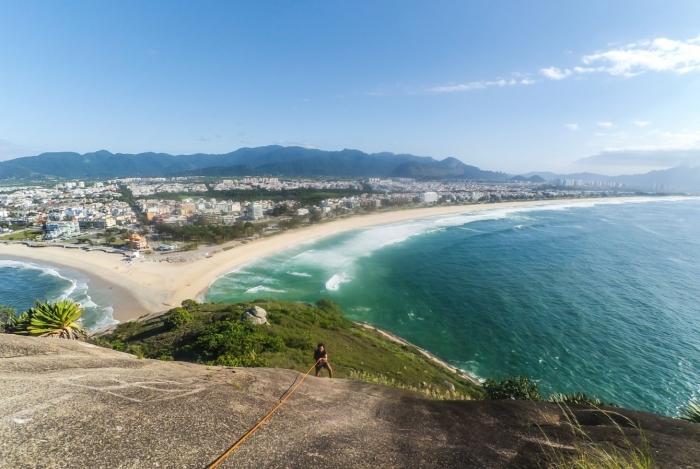 Rio Eco Trilhas realiza passeios pela cidade
