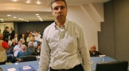 Jorge Castanheira é o presidente da Liesa