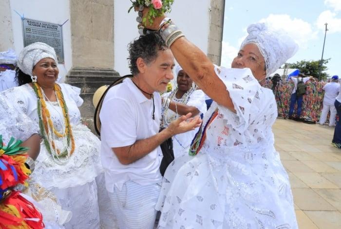 Chico Diaz na Bahia