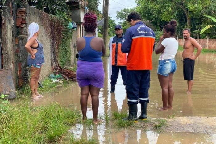 Prevenção de doenças em águas empoçadas por conta das chuvas