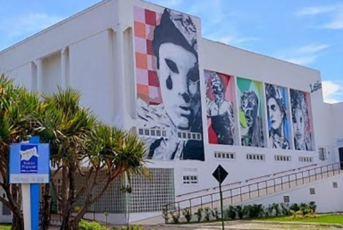 Froc lança edital para espetáculos do Teatro Popular de Rio das Ostras