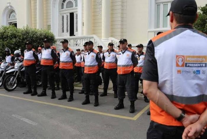 Niterói Presente mantém 488 agentes de segurança patrulhando diariamente oito bairros da cidade