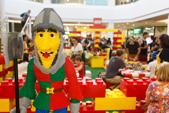 Casa Lego