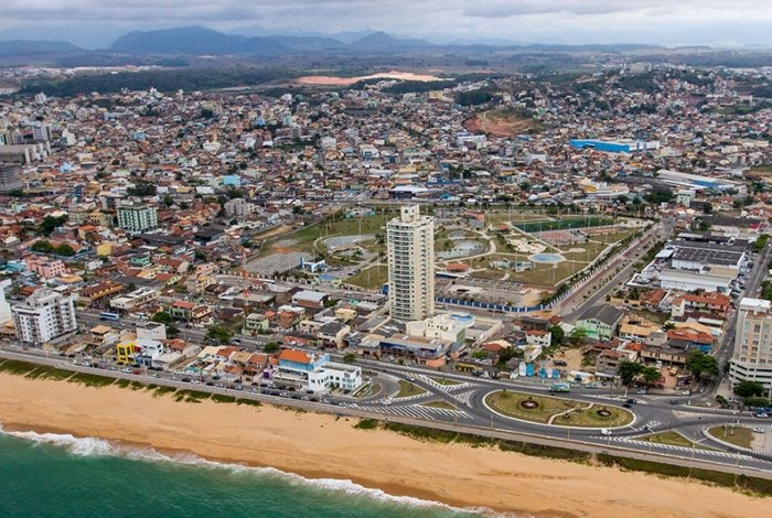 A Elevatória do Parque da Cidade estará em uma área de 1.283 metros quadrados