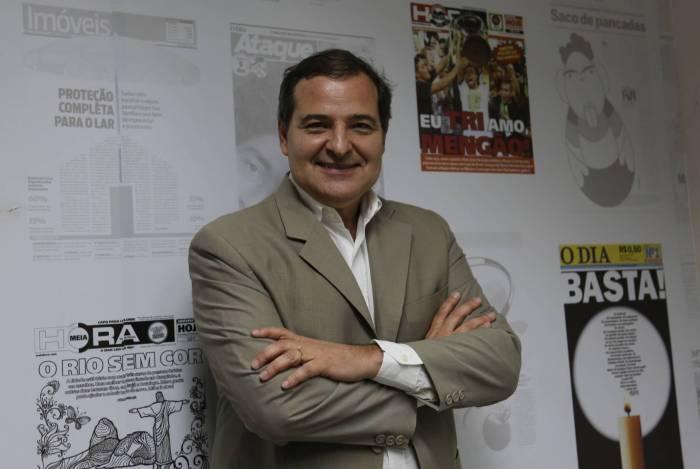 Vereador Alexandre Arraes