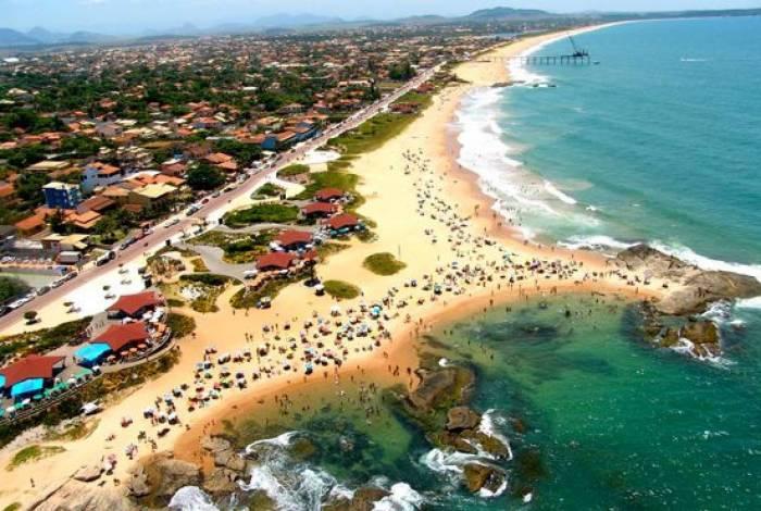 Quando o assunto é praia, Rio das Ostras tem opções para todos os estilos e o sol brilha pelo menos 300 dias por ano