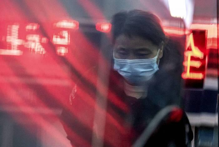 Já são 17 o número de mortos pelo coronavírus na China