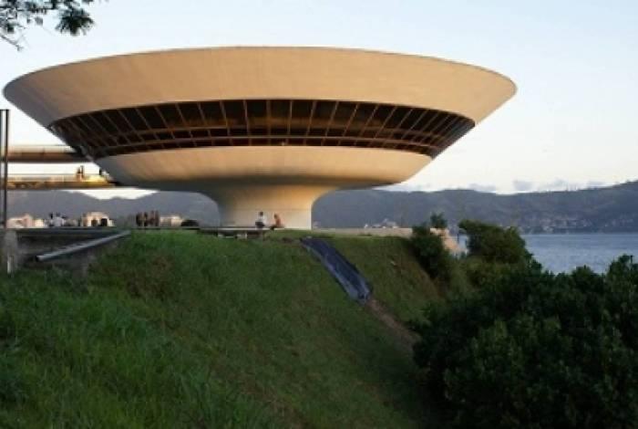 Museu de Arte Contemporânea - MAC