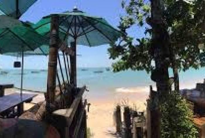 Restaurantes de frente pro mar e com bela paisagem são os mais procurados em Rio das Ostras