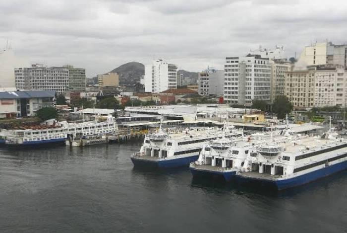 Barcas da CCR Barcas