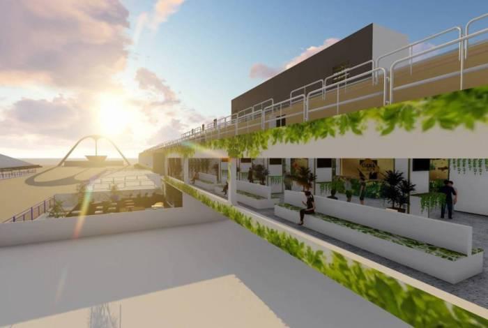 Com produção da Vivere Entretenimento, camarote terá mais de mil metros quadrados, além de ambientes climatizados e bem decorados