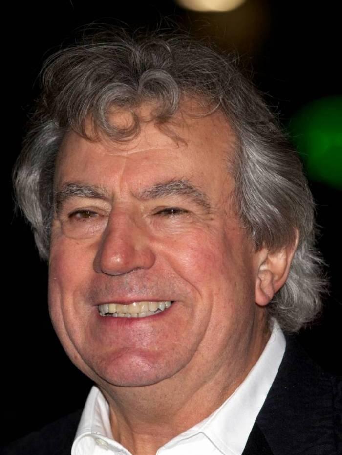 A estrela de Monty Python, Terry Jones, morreu aos 77 anos, informou sua família em um comunicado em 22 de janeiro de 2020