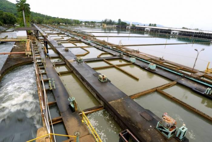 MPRJ divulga frentes de atuação para melhoria da qualidade da água