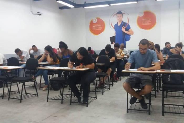 Cursos gratuitos estão com inscrições abertas na Anhanguera, em Meriti