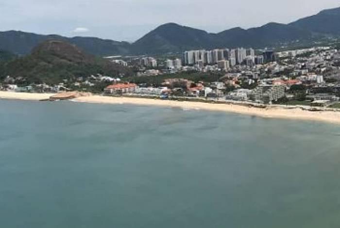 Recreio dos Bandeirantes, Zona Oeste do Rio