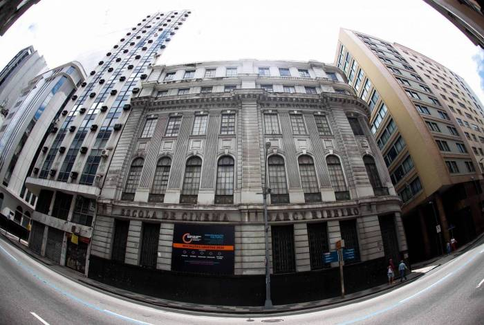Escola Darcy Ribeiro pode ser fechada, Foto de Gilvan de Souza / Agencia O Dia