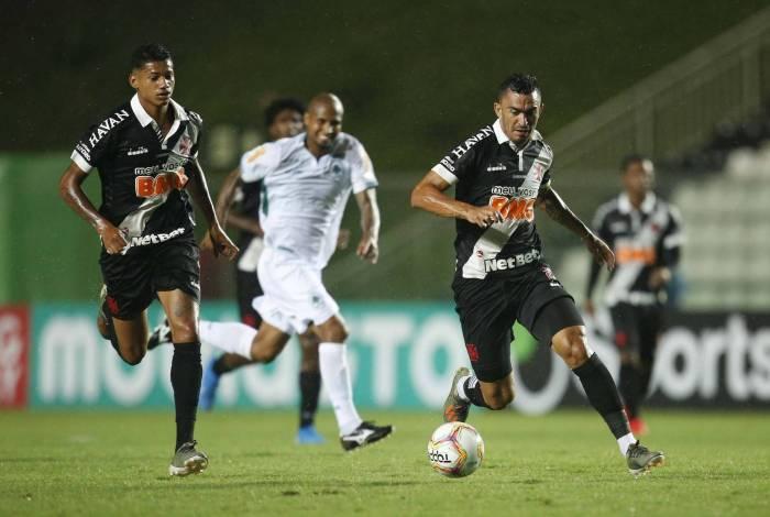 Vasco x Boavista - 25/01/2020
