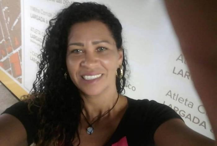 Sandra Nicolau