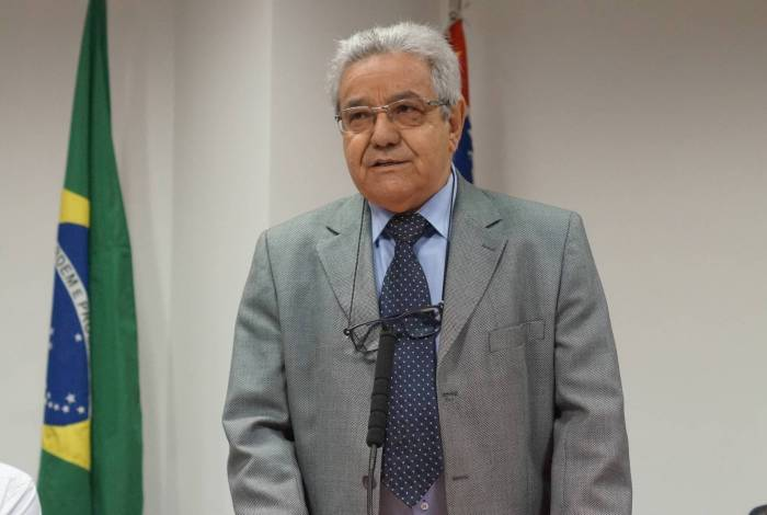 Luiz Guimarães Mesquita