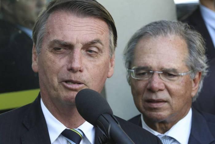 Presidente não crava uma data para envio do texto; já Paulo Guedes recuou sobre críticas a servidores