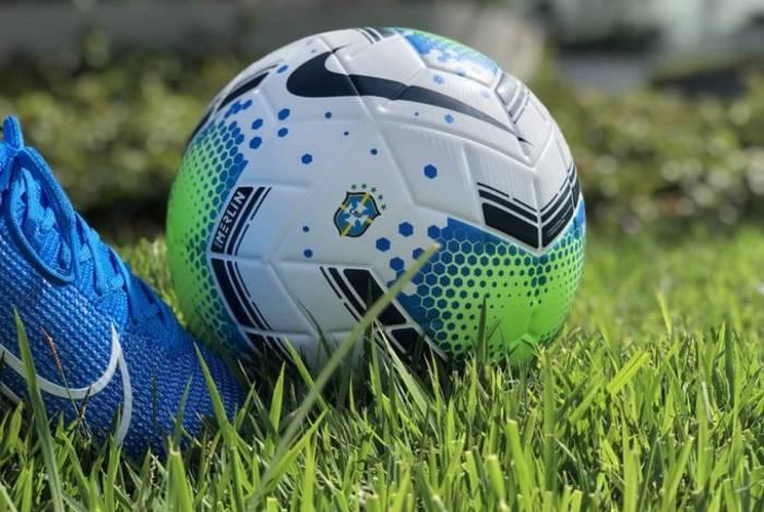 Merlin, a bola oficial de 2020