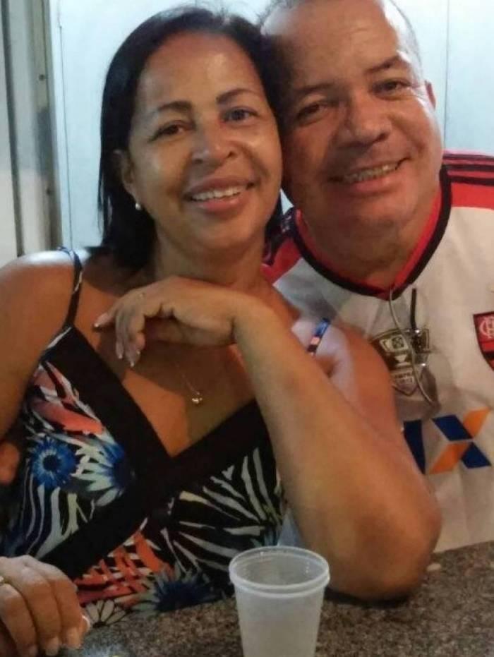 PM reformado e a companheira foram mortos em tentativa de assalto na Avenida Brasil