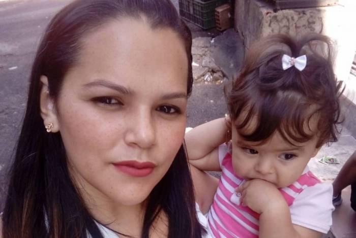 Mãe e filha morreram com uma semana de diferença após atropelamento no Itanhangá, na Zona Oeste do Rio