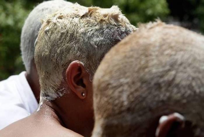 Cultura: descoloração dos cabelos é assunto de Museu sim