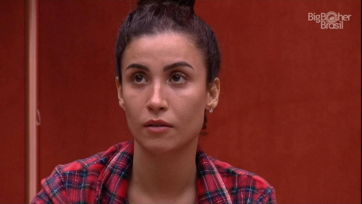 Bianca Andrade, a Boca Rosa no 'BBB 20', da Globo