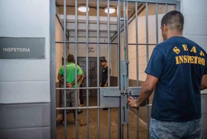 Governo federal promete entrega de materiais a agentes penitenciários e outros profissionais de Segurança
