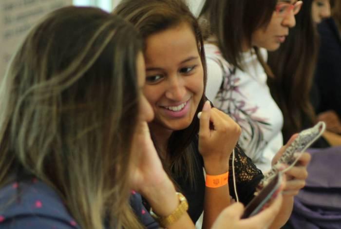 Os alunos receberão dicas de como preparar um bom currículo e planejar a carreira, entre outros temas