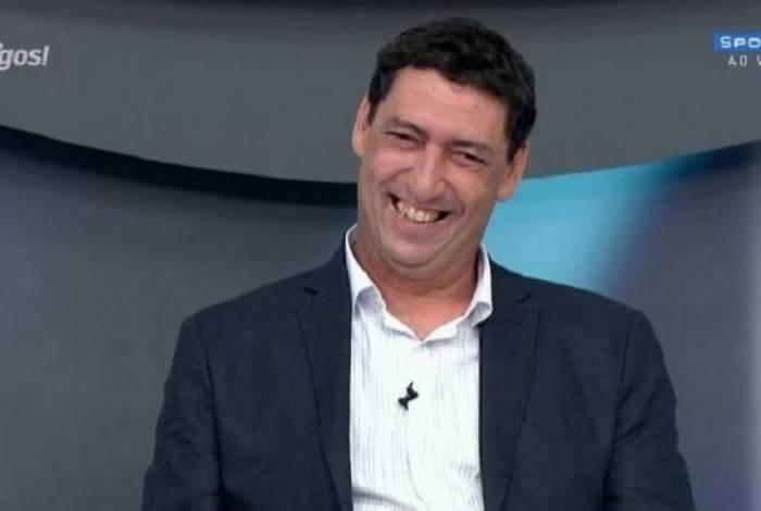 PVC no SporTV