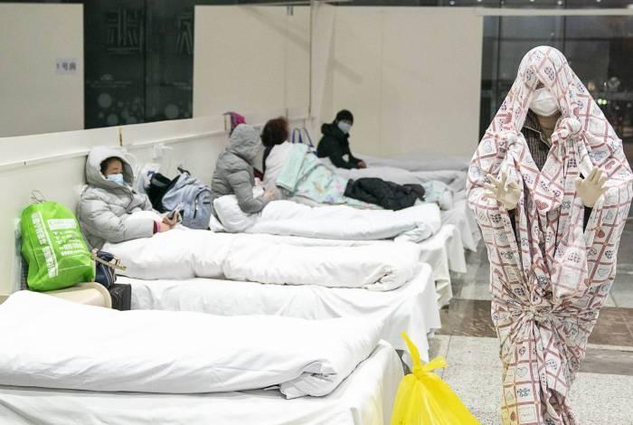 Além de febre, tosse e dificuldade de respirar, covid-19 pode trazer outros sintomas de contaminação