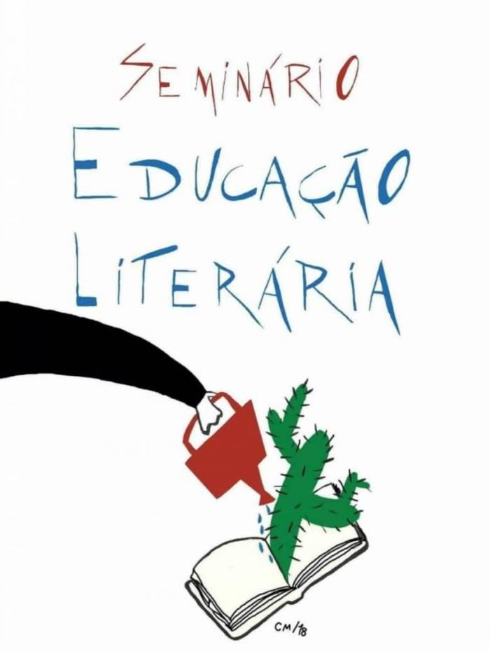 Evento promove debates sobre literatura e educação