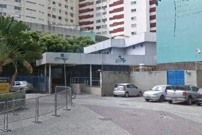Mulher simulou estar com sintomas de coronavírus em UPA de Copacabana e acabou presa